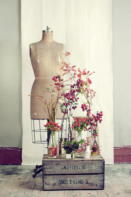 Product Photography That Flower Shop